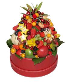 corbeilles de fruits offrez un bouquet de fruits pour un moment de plaisir. Black Bedroom Furniture Sets. Home Design Ideas